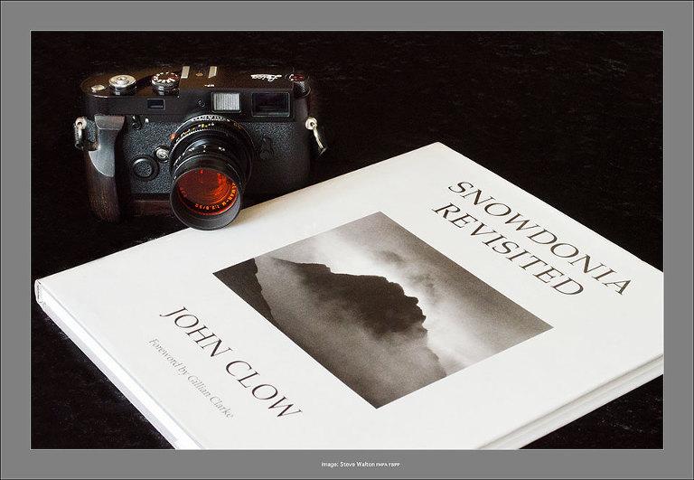 Leica MP rangefinder camera