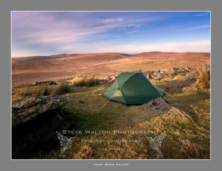 Steve Walton UK Landscape Photographer