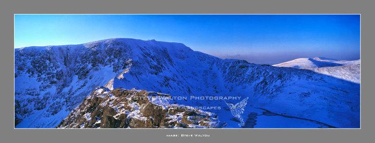 UK Colour Panoramic Landscapes
