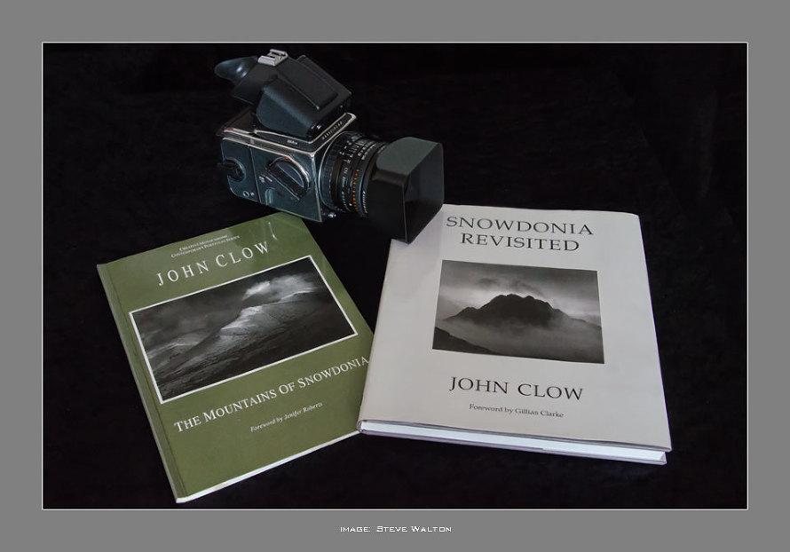 John Clow
