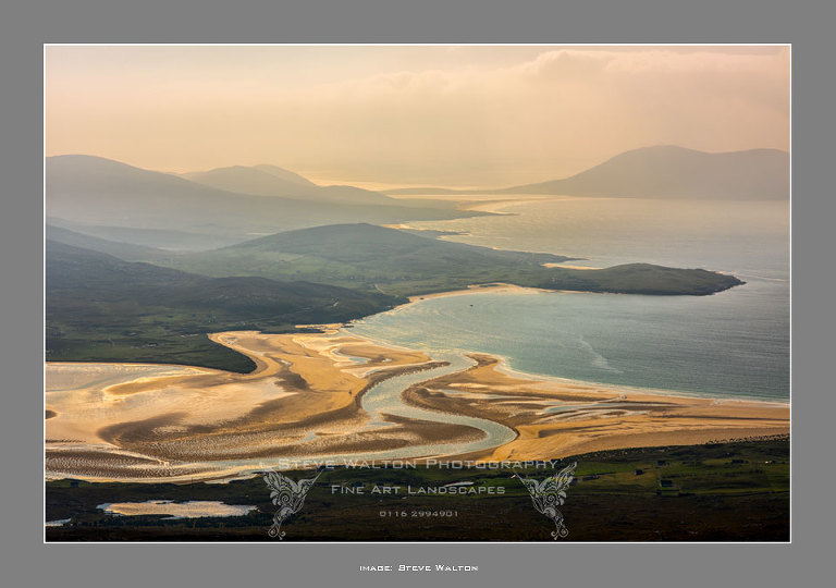 Nikon D810 in the Outer Hebrides