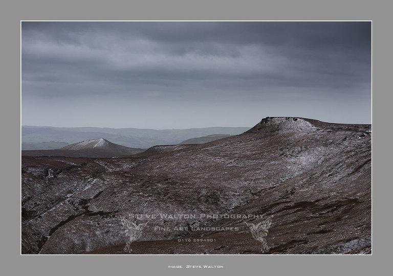 Steve Walton Professional Landscape Photographer