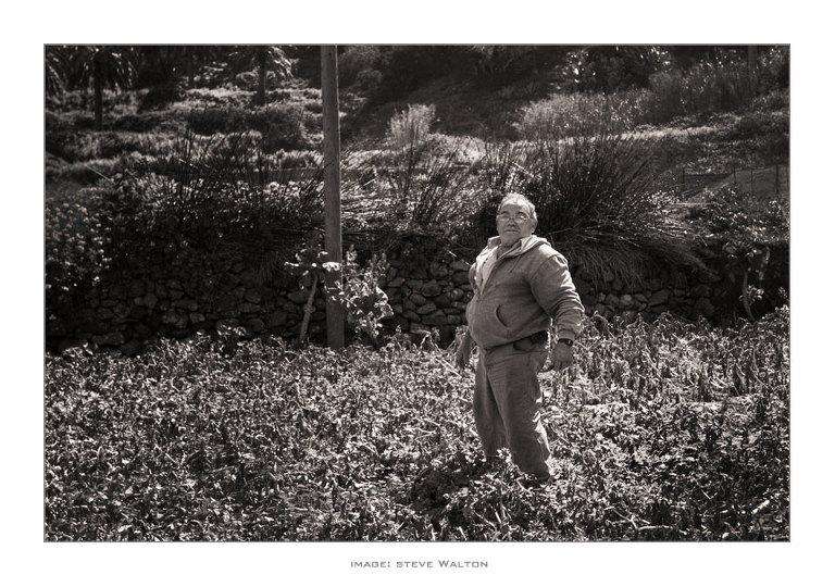 Nikon D750 on La Gomera