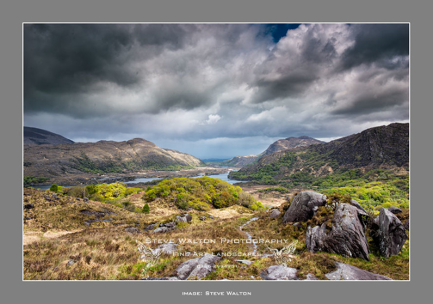 Inspirational photography tours with Steve Walton