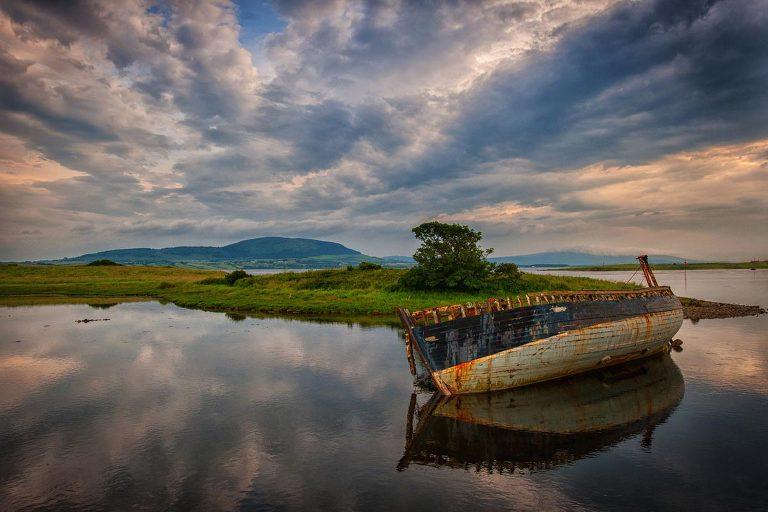Wild Atlantic Ireland