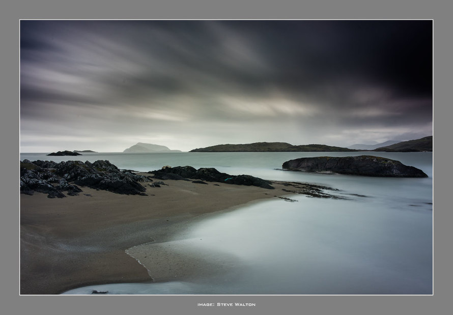 Wild Light Photography Workshops in County Clare and County Kerry with Steve Walton
