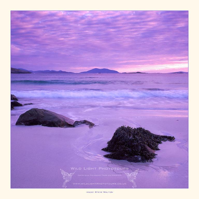 Hebridean Beaches