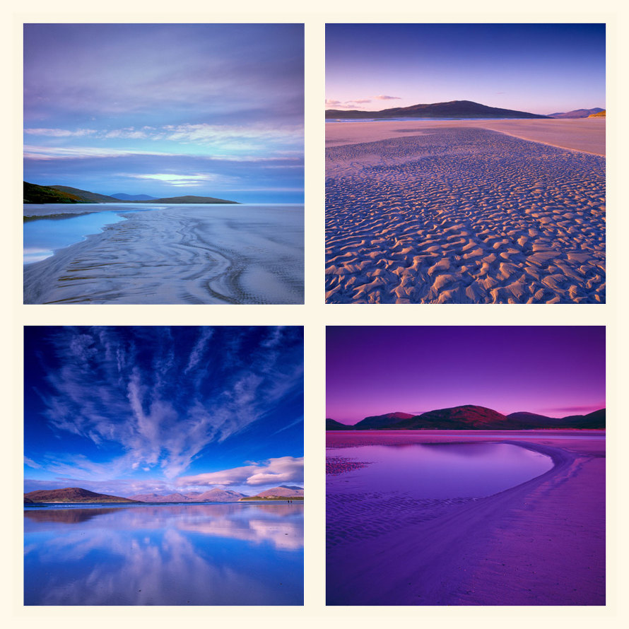 Wild Light Photography Workshops in the Outer Hebrides with Steve Walton