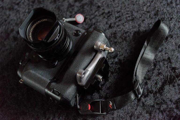 Fuji XT-2, VPB-XT2, 35mm f1.4