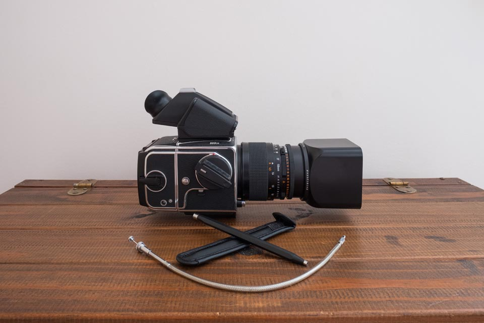 Hasselblad 503CW | Steve Walton UK Landscape and Travel