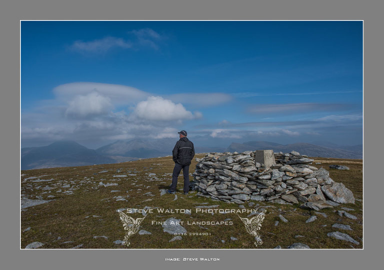 Niko D810 in the Outer Hebrides