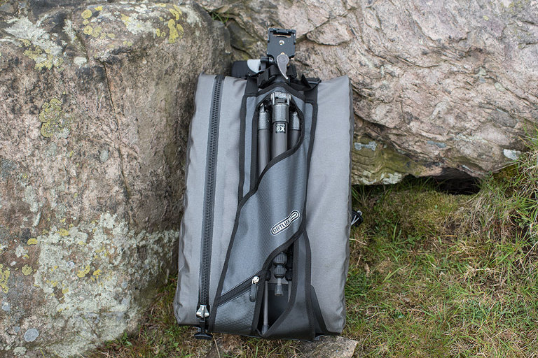 Ortlieb Day Shot Waterproof Backpack