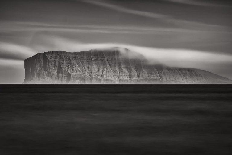 Fugloy, Faroe Islands.