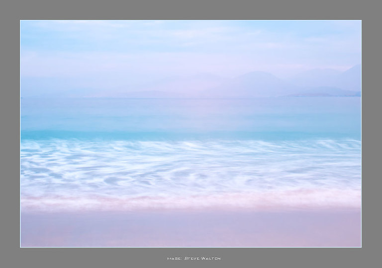 FineArt landscape photography