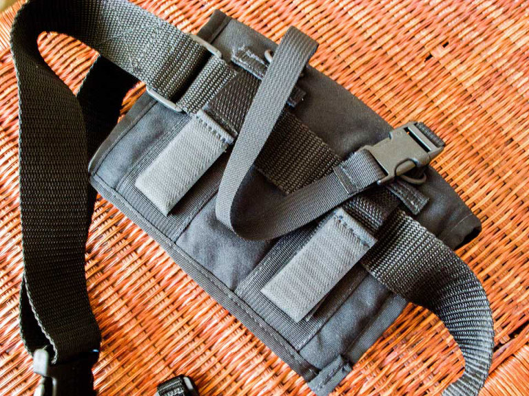 Kinesis Large Grad Filter Pouch F169