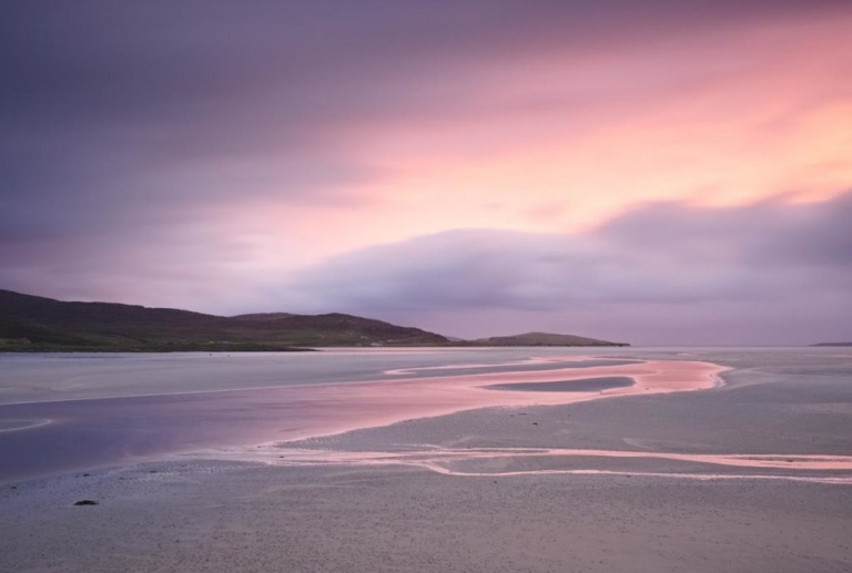 Photographic Journeys in the Outer Hebrides with Steve Walton